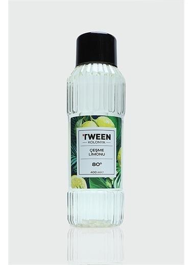 Tween Tween Standart Çeşme u Kolonya 400 ml Renksiz